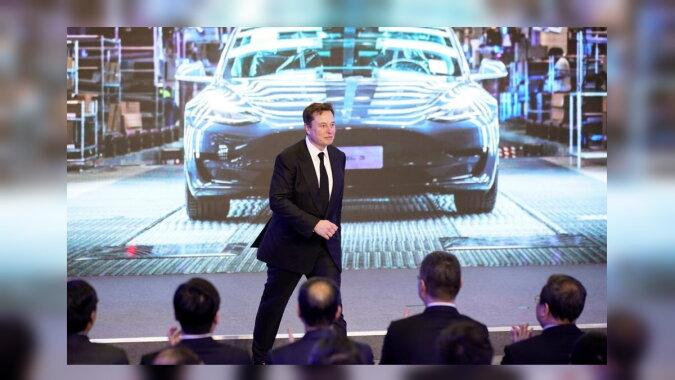 Elon Musk. Quelle: esquire