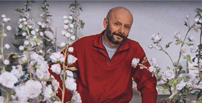 Vladimir Kanevsky. Quelle: Screenshot YouTube