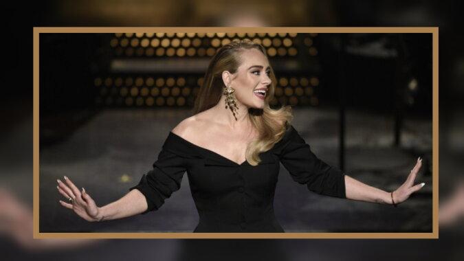 Die Sängerin Adele. Quelle: focus.com