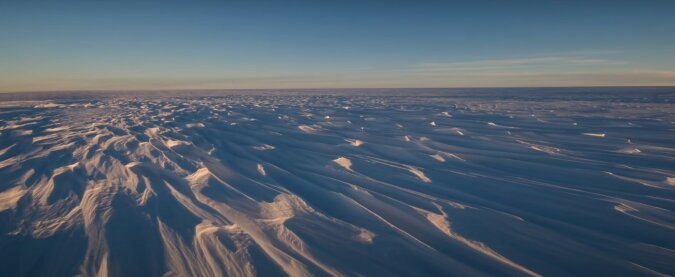 Antarktis. Quelle: Screenshot YouTube