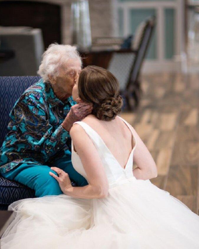 Braut Fickt An Hochzeitstag