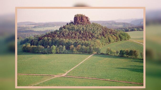 Der Berg Zirkelstein. Quelle: esquire