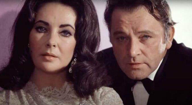 Die Liebe, an die sich jeder erinnert: Liz Taylor und Richard Burton