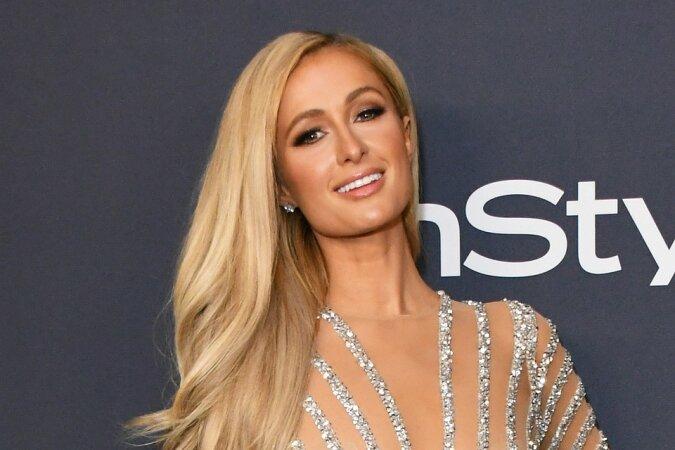 """""""Modepioniere"""": die Erbin von Milliarden Paris Hilton hat das erfunden, ohne was moderne Teenager nicht leben können"""