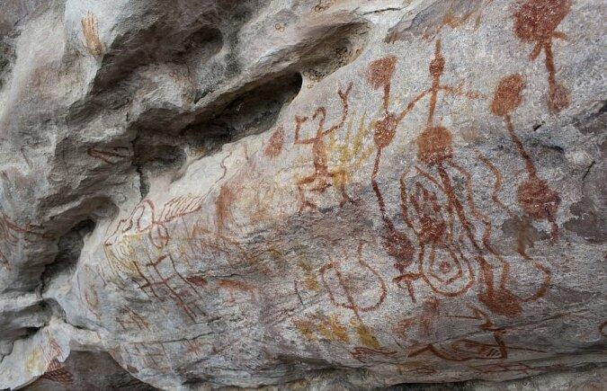 """""""Die ersten Gemälde der Geschichte"""": Wie die berühmteste Wand mit Höhlenmalereien aus dem zehnten Jahrtausend vor Christi geschaffen wurde"""