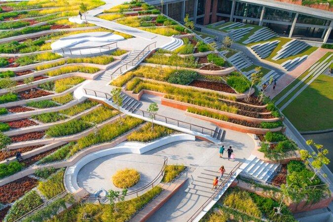 """Zeitgenössische Architektur: Gewinner des Wettbewerbs """"Architecture MasterPrize 2020"""" wurden genannt"""