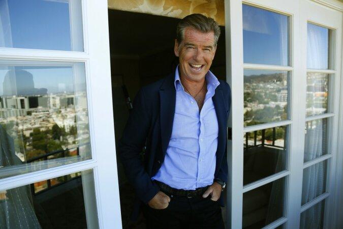 Villa von James Bond: Pierce Brosnan verkauft sein Haus für 100 Millionen Dollar