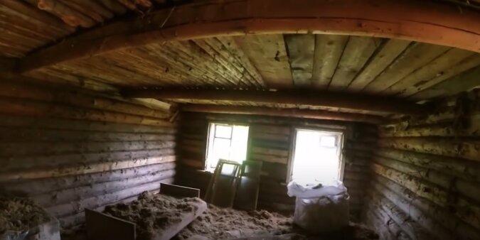 Haus. Quelle: Screenshot YouTube