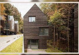 Moderne Architektur. Quelle: travelask