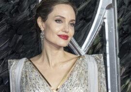 Angelina Jolie. Quelle: focus.com