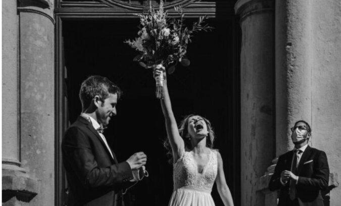 """""""Ein unvergesslicher Tag"""": Herzerwärmende Hochzeitsbilder aus aller Welt"""
