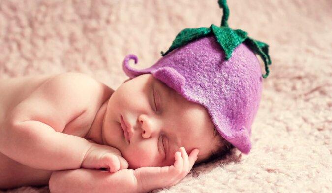 Ärzte diagnostizierten, dass die junge Frau in der fünften bis sechsten Woche Schwangerschaft war: drei Tage später brachte sie ihr Kind zur Welt