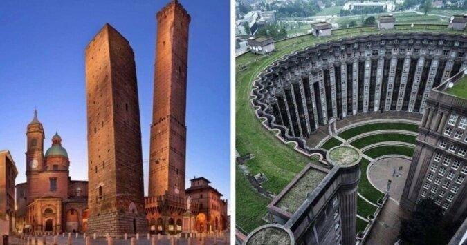 Schön und funktional: Ungewöhnliche Gebäude aus verschiedenen Teilen der Welt