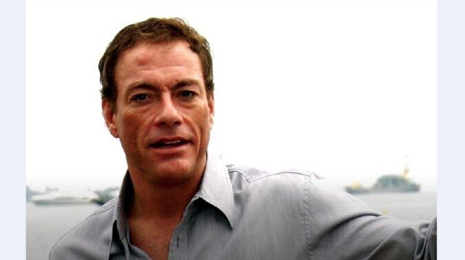 Jean-Claude Van Damme. Quelle: Screenshot YouTube