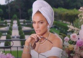 Jennifer Lopez. Quelle: Screenshot YouTube