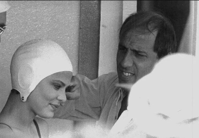 """""""Ich war nur seinetwegen untreu"""": die Liebesgeschichte von Ornella Muti und Adriano Celentano"""