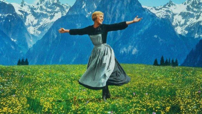"""""""Legendäre Sieben"""": wie die Kinderschauspieler aus dem berühmten Musical """"Meine Lieder – meine Träume"""" jetzt aussehen"""