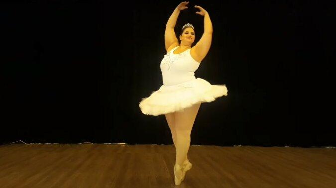 Plus-Size-Ballerina. Quelle: lemurov.net