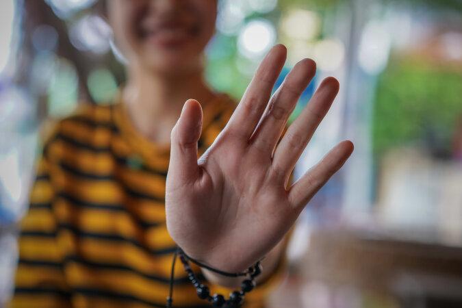 """""""Von der Natur bestimmt"""": Wie die Länge der Finger bestimmt, was und wie eine Person essen wird"""