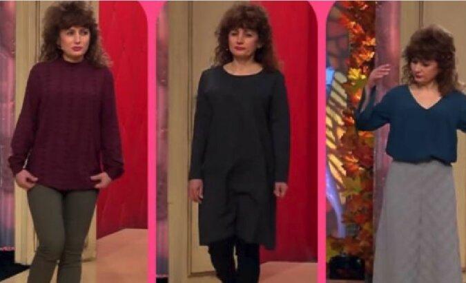 """""""Wunderschöne Verwandlung"""": Stylisten veränderten das Image einer Frau, sie sieht nun anders aus"""