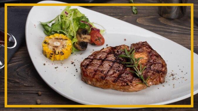 Wagyū-Steak. Quelle: kartinkin.com