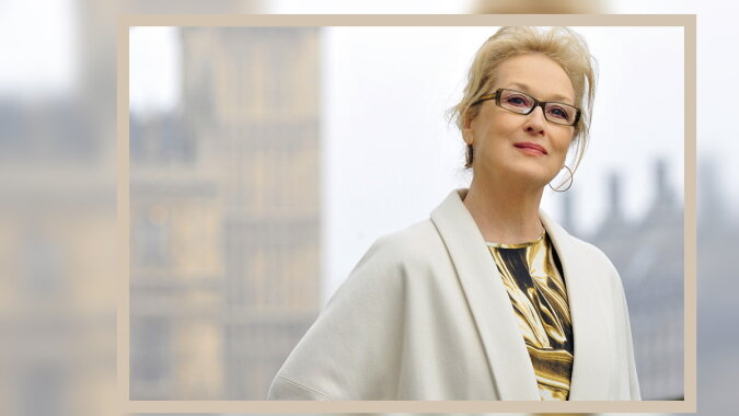 Meryl Streep. Quelle: karavan.com