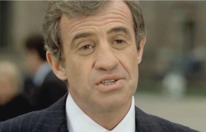 Jean-Paul Belmondo. Quelle: Screenshot YouTube