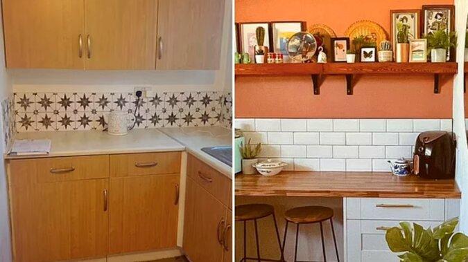 Küche. Quelle: Screenshot YouTube