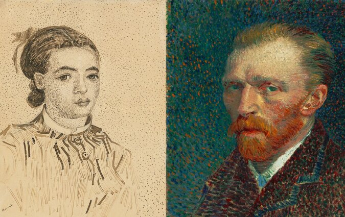 Van Gogh. Quelle:dailymail.co.uk