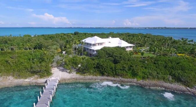Villa. Quelle: Screenshot YouTube