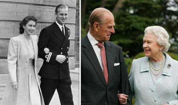 """""""Königliches Leben"""": Welche Beziehung den Ehemann der Königin Elizabeth und die berühmte Schriftstellerin Daphne Du Maurier verband"""