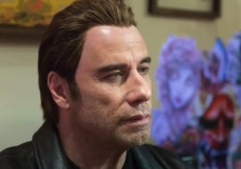 John Travolta. Quelle: Screenshot YouTube