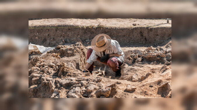 Ausgrabungen. Quelle: pinterest