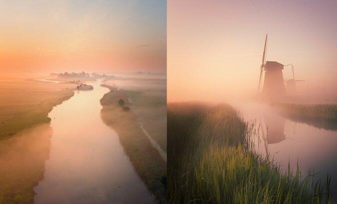 Nick de Jonge's Fotos. Quelle:dailymail.co.uk
