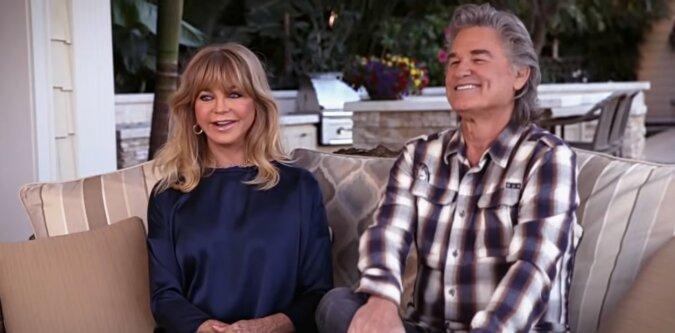 Goldie Hawn und Kurt Russell haben erklärt, warum sie nach 37 Jahren Beziehung immer noch nicht verheiratet sind