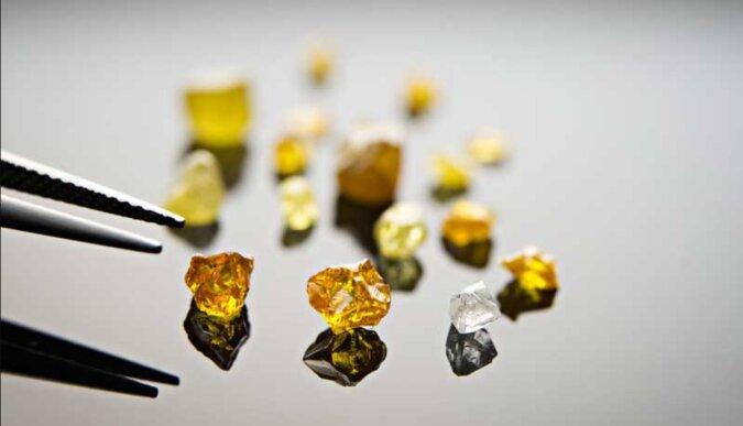 Mann fand einen Diamanten im Wert von mehreren Millionen und gab dafür nur 6 Dollar aus