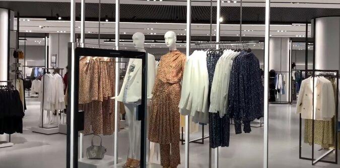 Kleidung. Quelle: Screenshot YouTube