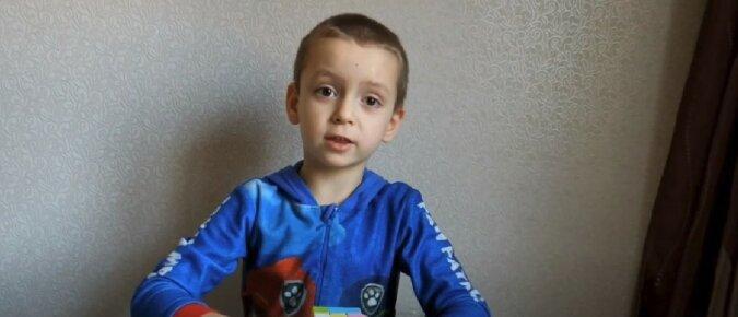 Kleiner Junge mit großem Herzen: Ein Kind wünschte sich