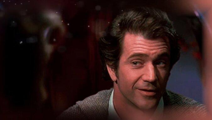 Mel Gibson. Quelle: Screenshot YouTube