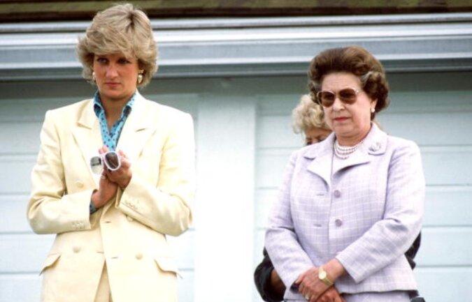 Das Geheimnis des Abschieds von Prinzessin Diana: Warum die Königin verboten hat, den Namen ihrer Schwiegertochter in der Kirche auszusprechen