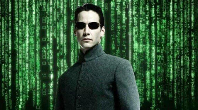 """""""Neue Matrix"""": die Dreharbeit des vierten Teils des berühmten Films mit Keanu Reeves ist begonnen"""