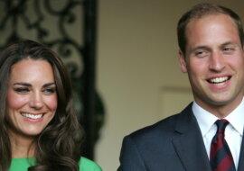 Prinz William und Kate Middleton. Quelle: focus.com