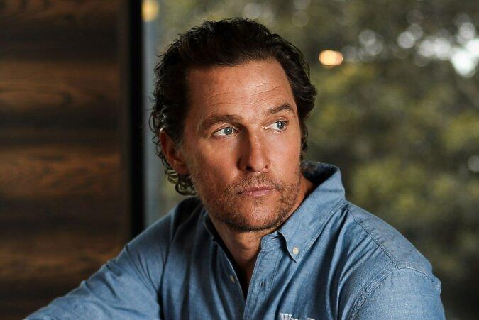 Hollywoodstar Matthew McConaughey erzählte darüber, wie er auf die Entscheidung seiner Kinder, Schauspieler zu werden, reagieren würde