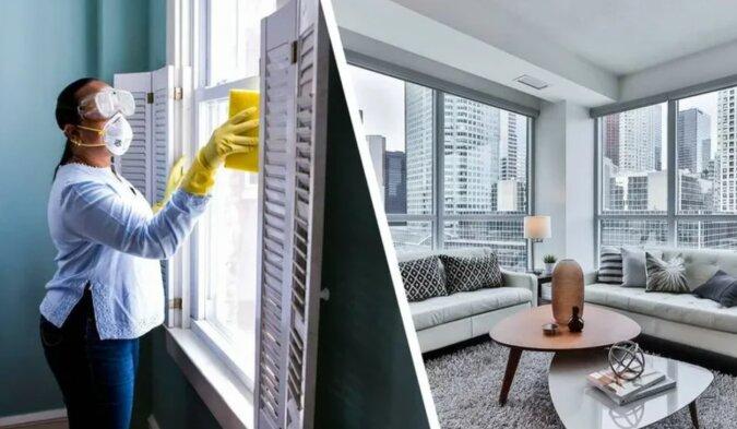 Bewohner eines Hauses schenkten einer Frau, die seit 20 Jahren ihre Wohnungen putzte, ein Penthouse