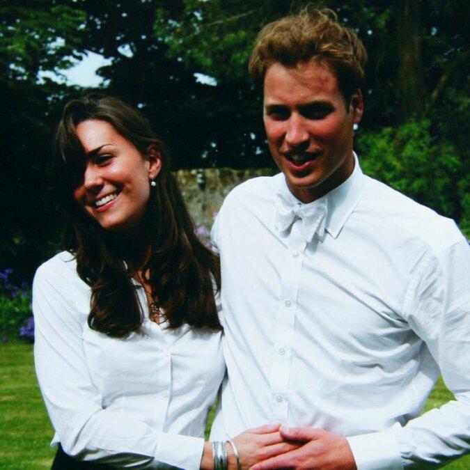 """""""Der Beginn eines großen Romans"""": Wie Kate Middleton es schaffte, das Herz von Prinzen William zu gewinnen"""