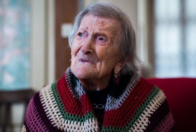 """""""Langlebigkeitsgeheimnisse"""": Einige der am längsten lebenden Frauen auf dem Planeten"""