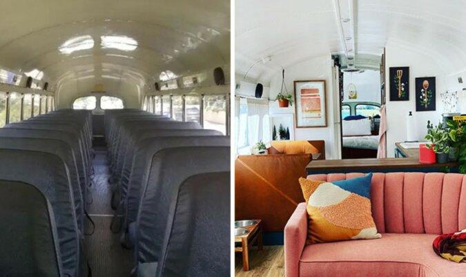 Ein alter Bus sieht nun anders aus. Quelle: wi-fi.com