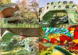 Quetzalcoatls Nest. Quelle:dailymail.co.uk
