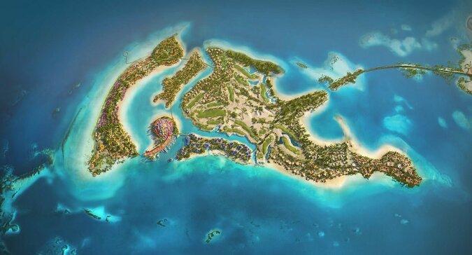 """""""Am Ufer des Paradieses"""": Wie das moderne Resort am Roten Meer aussieht"""