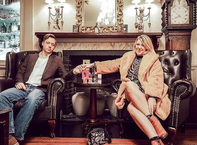 """""""Traumhaus"""": Das Paar gab 57 Tausend Euro aus, um sein Zuhause zu verändern"""